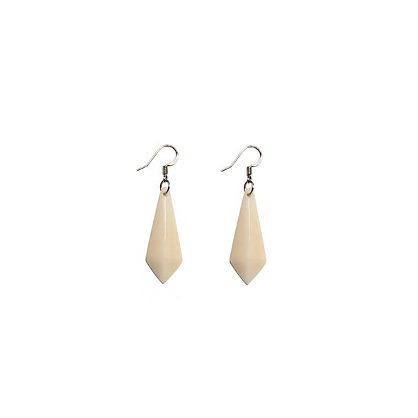 Marcel Earring HHPLIFT Ivory