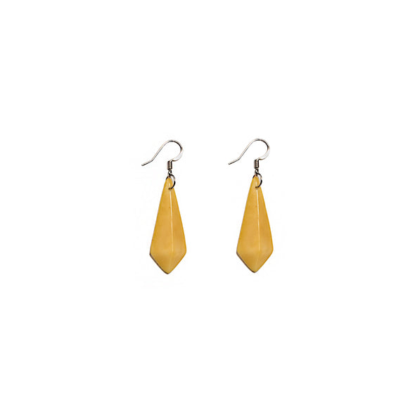 Marcel Earring HHPLIFT Lemon