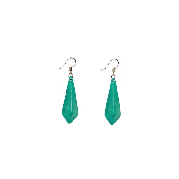 Marcel Earring HHPLIFT Sea Glass