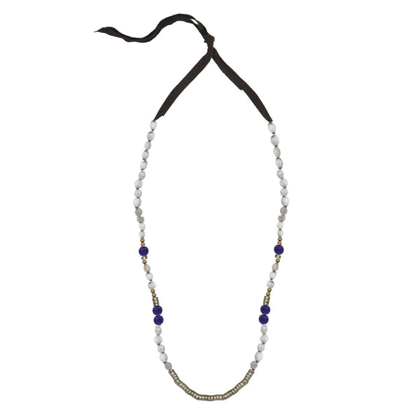 Minka Necklace HHPLIFT Ultraviolet