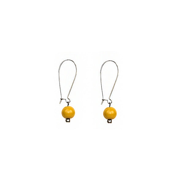 Pilar Earring HHPLIFT Lemon