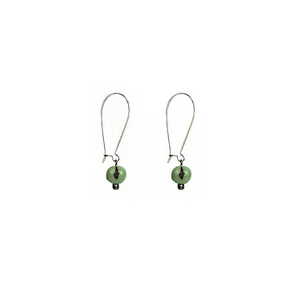 Pilar Earring HHPLIFT Mint