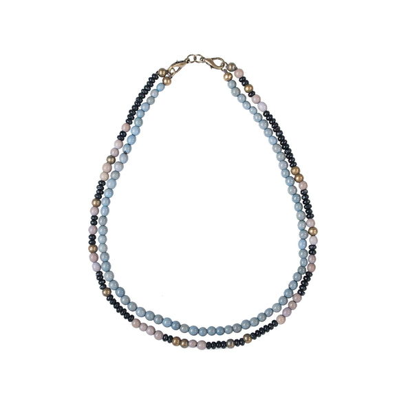 San Tropez Necklace HHPLIFT Sea Breeze