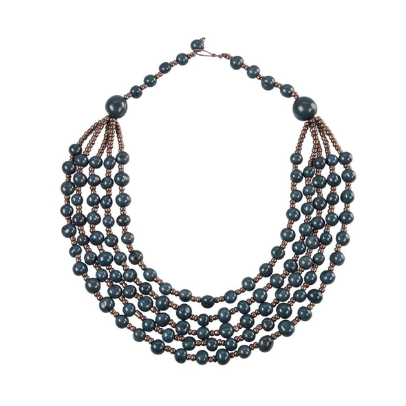 Classic Acai Necklace HHPLIFT Midnight
