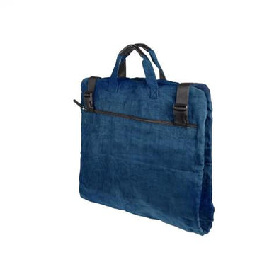Garment Bag HHPLIFT Navy Blue