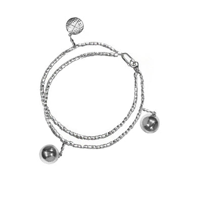 Cristobal Doble Bracelet HHPLIFT