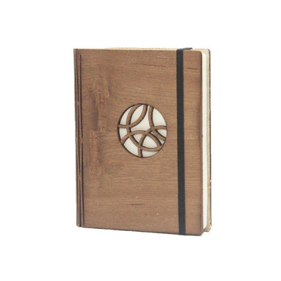 Large Wooden Journal HHPLIFT