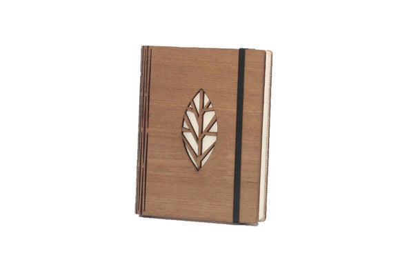 Small Wooden Journal HHPLIFT