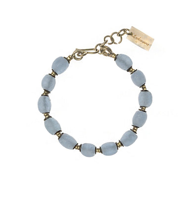 Neema Bracelet HHPLIFT Blue
