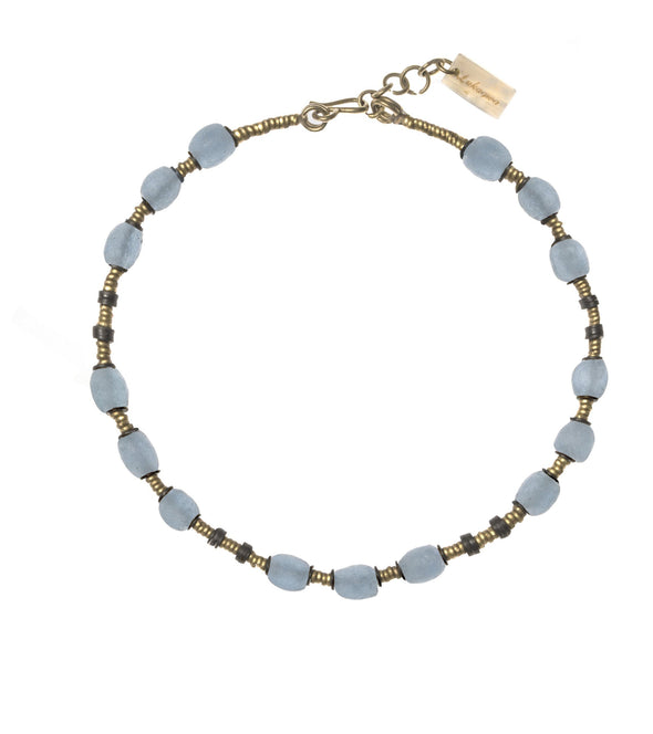 Neema Necklace HHPLIFT Blue