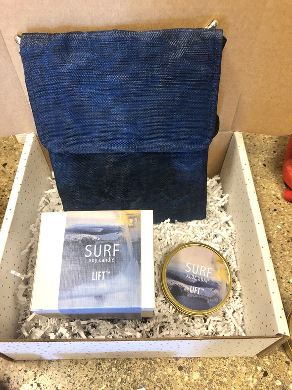 TEST SCP HHPLIFT Navy/Surf