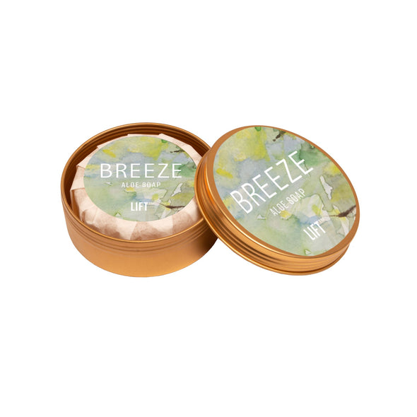 Signature Aloe Bath Soaps Breeze HHPLIFT Breeze
