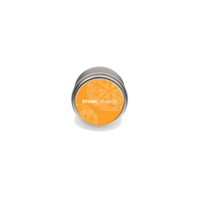 2oz Spark Tin Citrus Zest HHPLIFT Citrus Zest