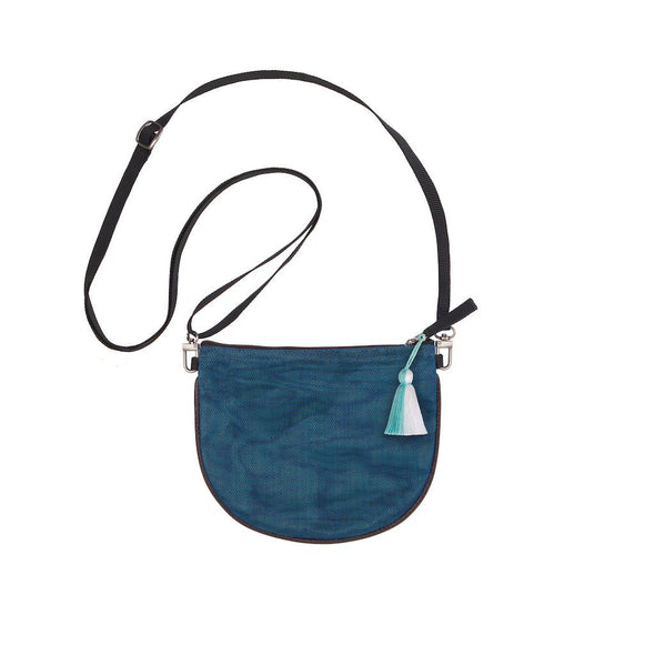 Marlee Bag With Tassel HHPLIFT Navy