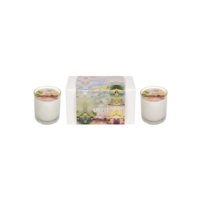 Double 2oz Votive Breeze HHPLIFT Breeze