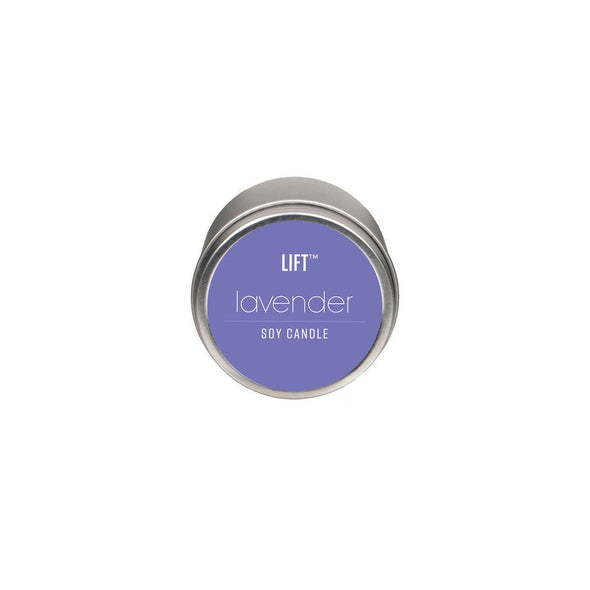 2oz Spark Tin Lavender HHPLIFT
