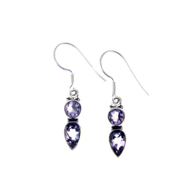 Water Droplet Earrings HHPLIFT