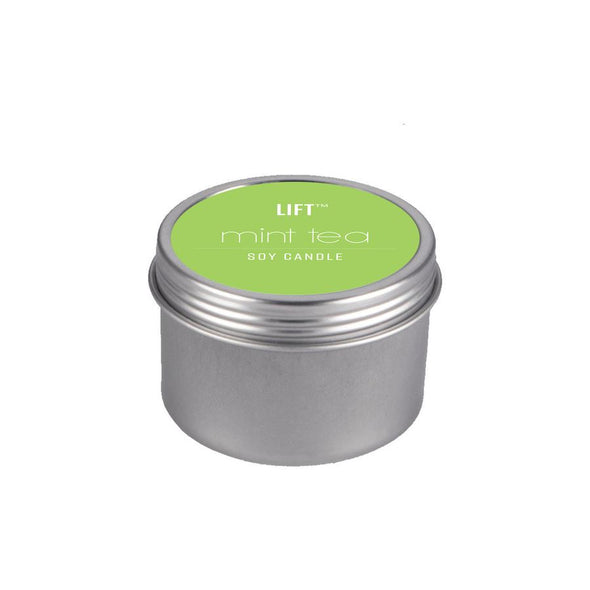 2oz Spark Tin Mint Tea HHPLIFT