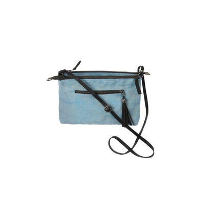 Nearby Shoulder Bag HHPLIFT Light Blue