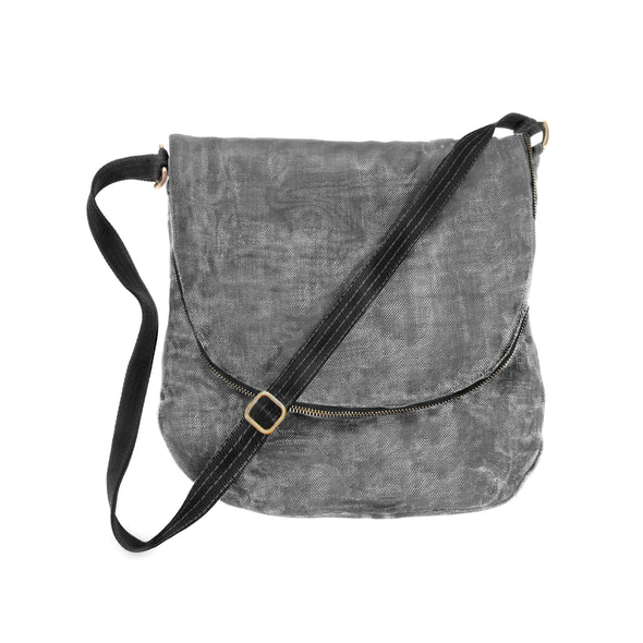 Courier Bag HHPLIFT Charcoal