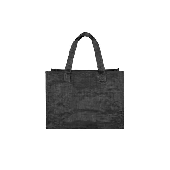 Admin Tote HHPLIFT Chevron Black