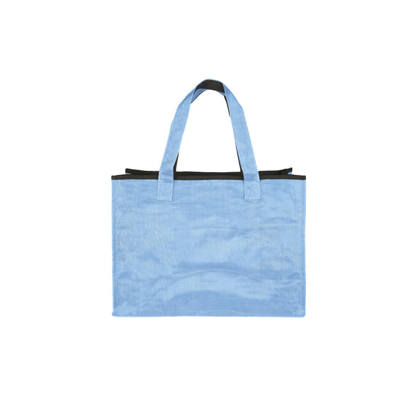 Admin Tote HHPLIFT Light Blue