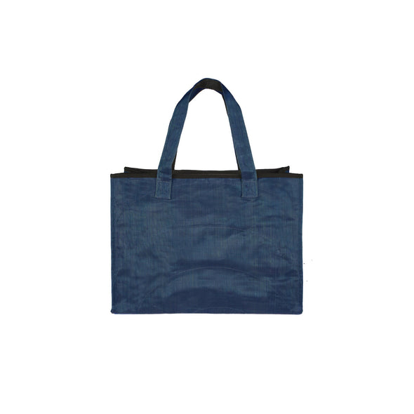 Admin Tote HHPLIFT Navy Blue