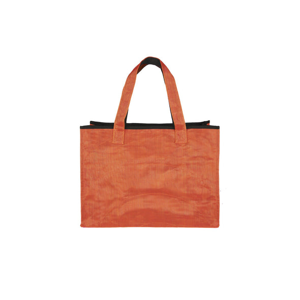 Admin Tote HHPLIFT Persimmon