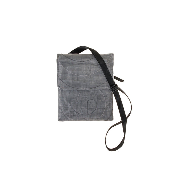 Hip Bag HHPLIFT Charcoal