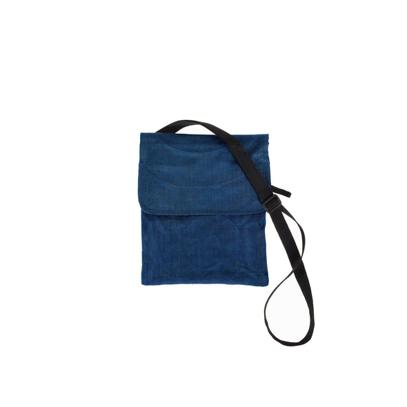 Hip Bag HHPLIFT Navy Blue
