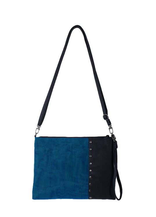 Lana Bag HHPLIFT Navy Blue