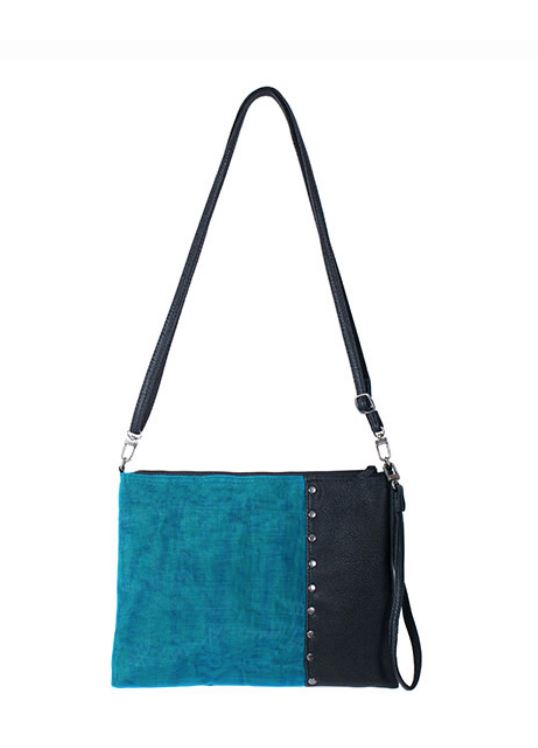 Lana Bag HHPLIFT Light Blue