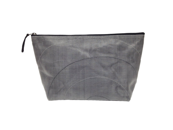 Makeup Bag HHPLIFT Gray