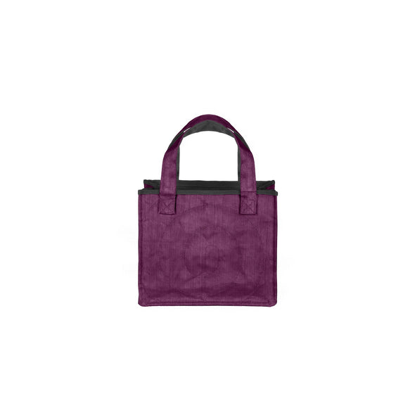 Mini Tote HHPLIFT Bordeaux