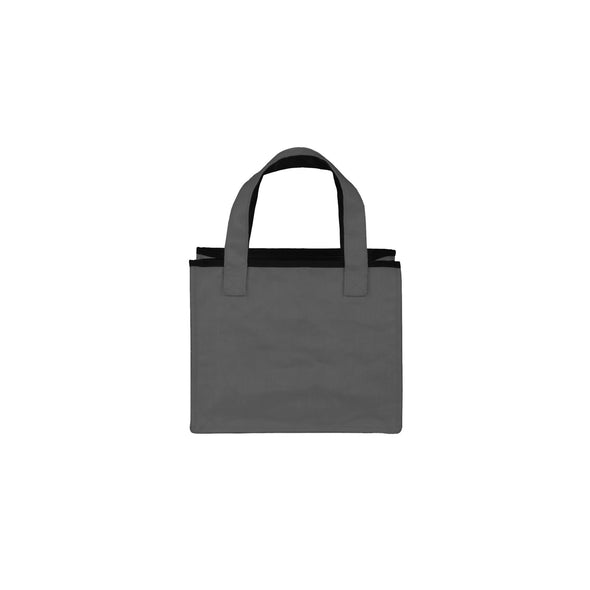 Mini Tote HHPLIFT Charcoal