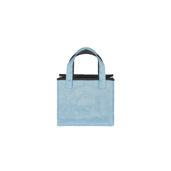 Mini Tote HHPLIFT Light Blue