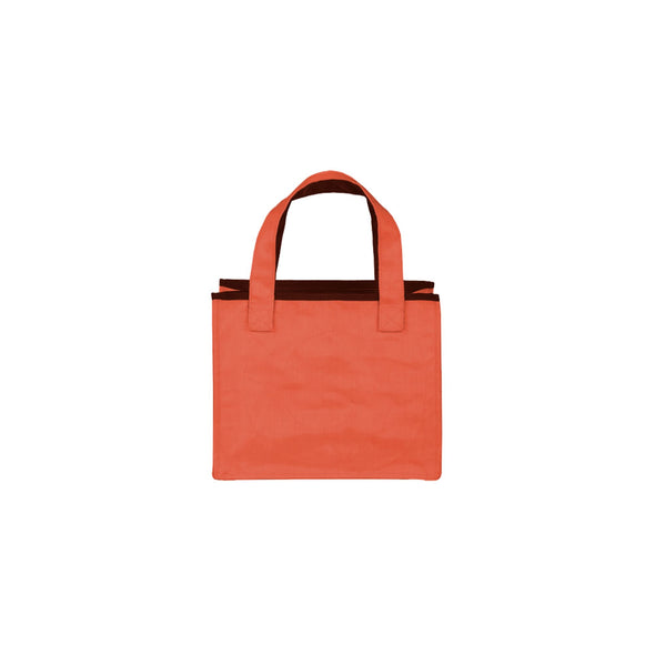 Mini Tote HHPLIFT Persimmon