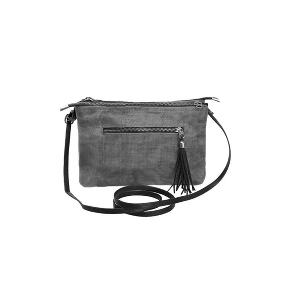 Nearby Shoulder Bag HHPLIFT Charcoal