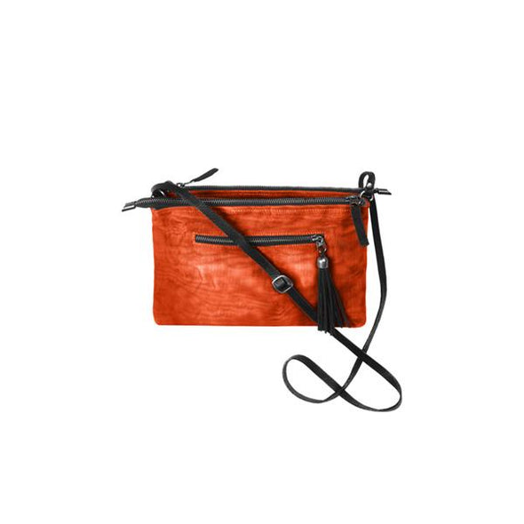 Nearby Shoulder Bag HHPLIFT Persimmon