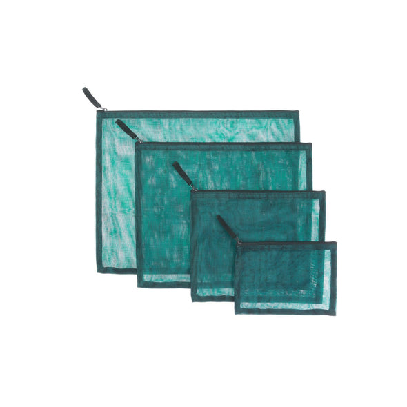 Organizer Set HHPLIFT Teal