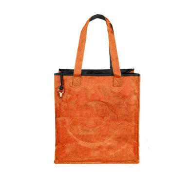Shopper Tote HHPLIFT Persimmon