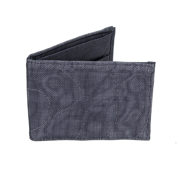 Tradition Wallet HHPLIFT Charcoal