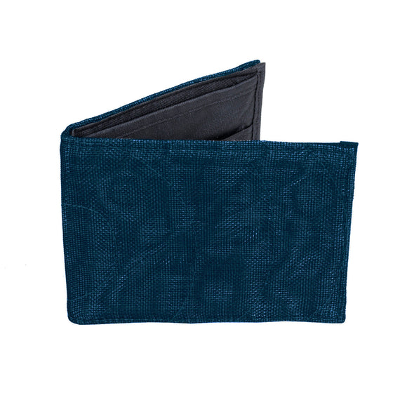 Tradition Wallet HHPLIFT Navy Blue