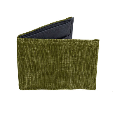 Tradition Wallet HHPLIFT Olive