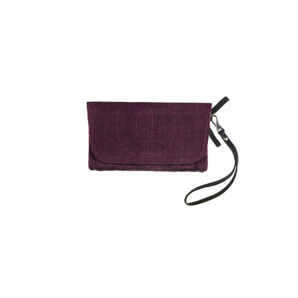Travel Clutch HHPLIFT Bordeaux