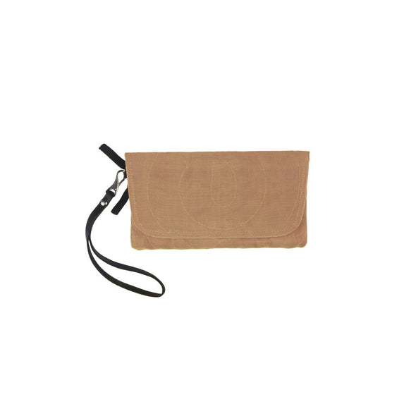 Travel Clutch HHPLIFT Beige
