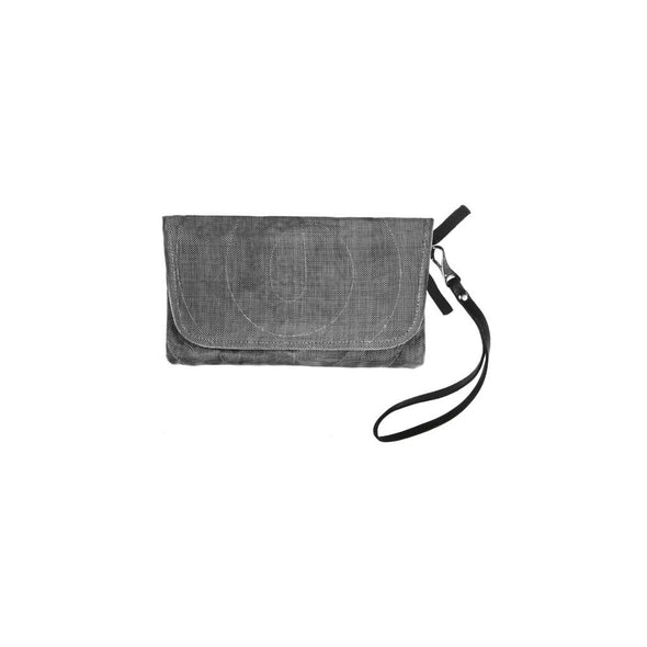 Travel Clutch HHPLIFT Charcoal