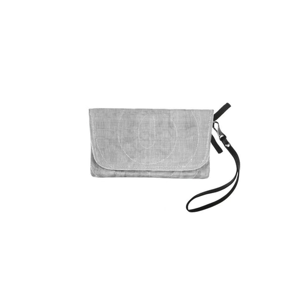 Travel Clutch HHPLIFT Gray