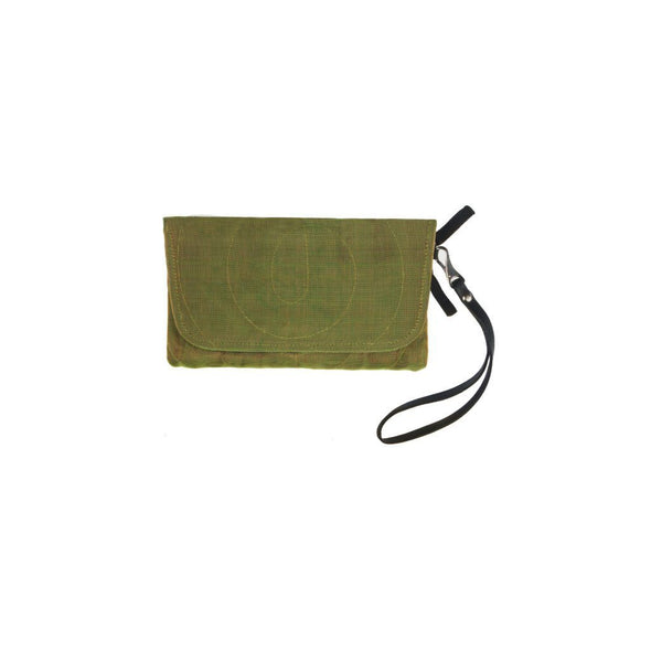 Travel Clutch HHPLIFT Olive