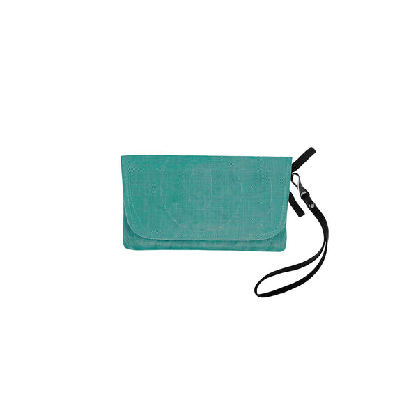 Travel Clutch HHPLIFT Teal